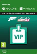 Forza Horizon 4 VIP Xbox One:lle