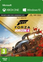 Forza Horizon 4 Ultimate Edition Xbox One:lle
