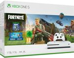 Xbox One S 1TB Konsoli Ja Fortnite