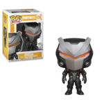 Pop! Games: Fortnite - Omega