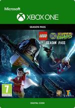 LEGO© DC Super-Villains Season Pass Xbox One:lle