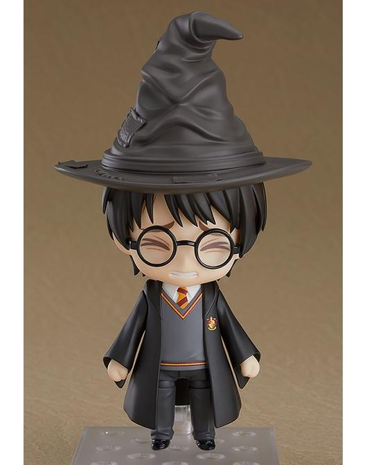 Nendoroid Harry Potter [Vain GameStopista]