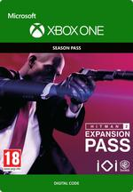Hitman 2™ - Expansion Pass Xbox One:lle