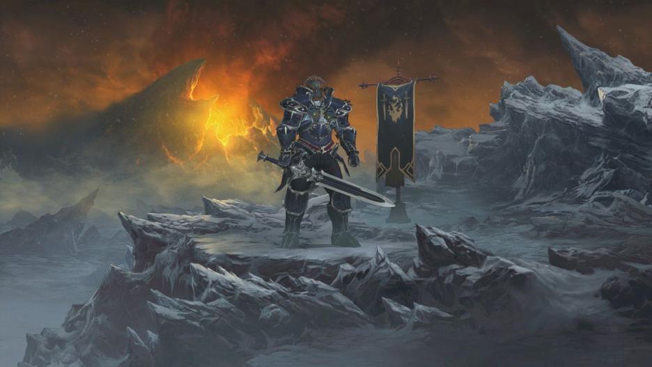 Nintendo Switch Diablo III: Eternal Collection Konsoli