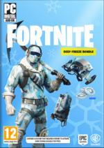Fortnite: Deep Freeze Bundle PC:lle