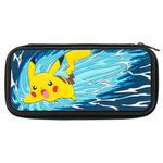 Nintendo Switch: Pikachu Travel Case