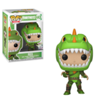 Pop Games: Fortnite Series 1 - Rex