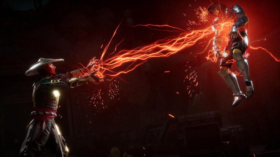 Mortal Kombat 11 Premium Edition