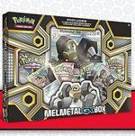 Pokémon TCG: Melmetal-GX Box