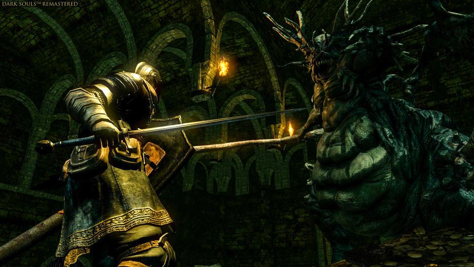 Dark Souls™ Trilogy