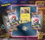 Pokémon TCG: Detective Pikachu Special Case File