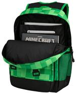 Minecraft: Survival Badges Backpack