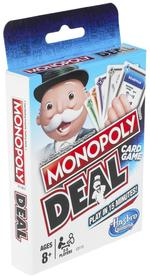Monopoly: Deal Card Game
