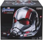 Marvel Legends Series: Ant-Man Premium Collector Movie Electronic Helmet