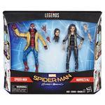 "Marvel: Spider-Man - Far From Home 6"" Legends Figures"