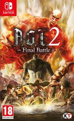 A.O.T. 2: Final Battle