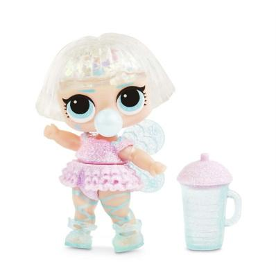 L.O.L. Surprise! Glitter Globe Doll Winter Disco Series Glitter Hair [Assorted]