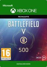 Battlefield™ V – Battlefield-valuutta 500