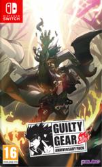 Guilty Gear 20th Anniversary Pack - Day One Edition