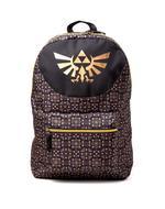 The Legend of Zelda: All over Printed Backpack