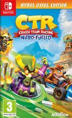 Crash™ Team Racing Nitro-Fueled Oxide Edition