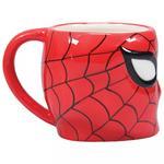 Marvel: Avengers Endgame Spider-Man 3D Mug