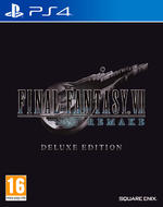 Final Fantasy® VII Remake - Deluxe Edition