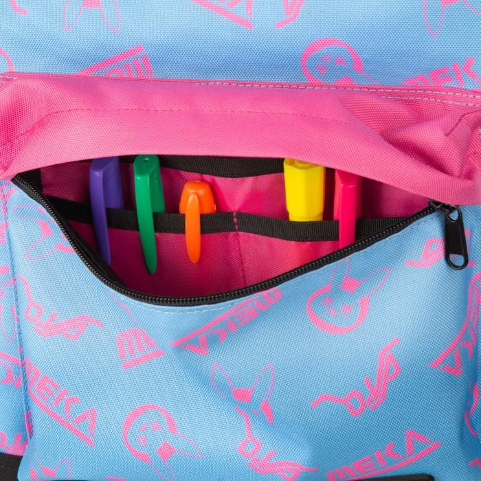 Overwatch: D.VA splash backpack