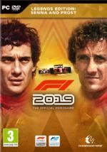 F1® 2019 Legends Edition