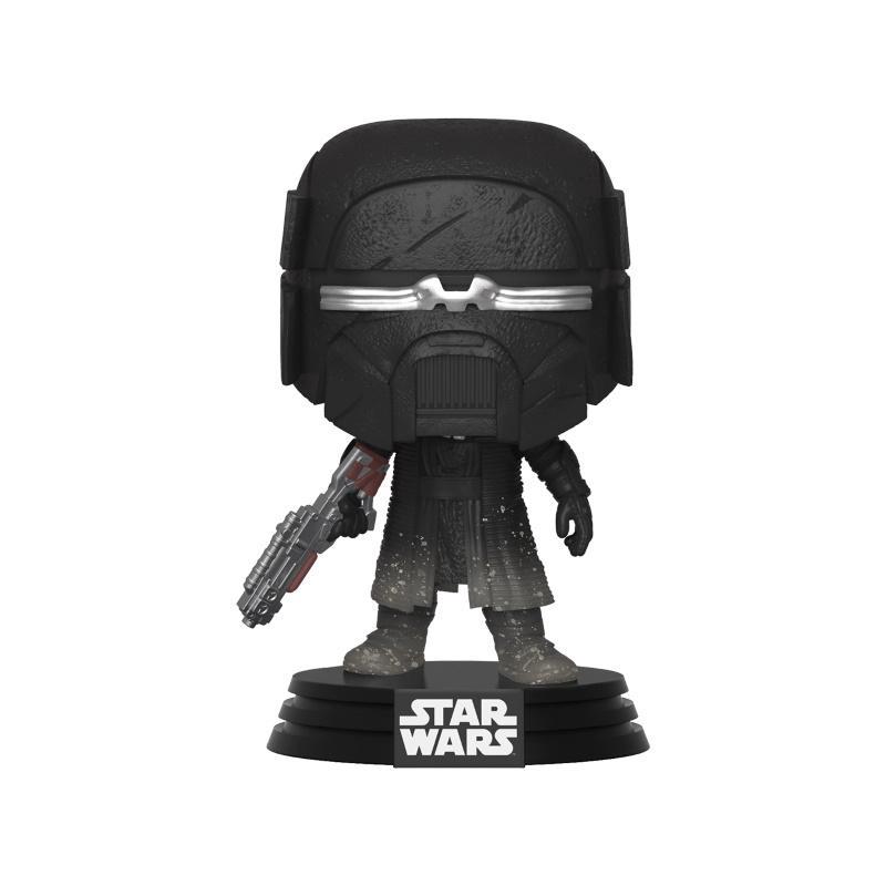 POP Star Wars: Rise of Skywalker - KOR (Blaster) [Vain GameStopista]