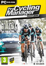 PRO CYCLING MANAGER 19 PC