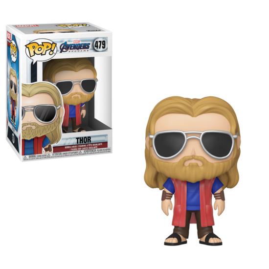 POP: Avengers Endgame - Casual Thor