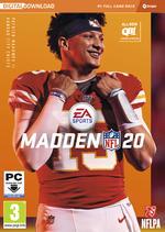 Madden NFL 20 PC:lle