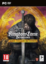 Kingdom Come: Deliverance Royal Collectors Edition PC