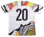Fifa 20 Ultimate Team™ Away Jersey - 9-10 [Vain GameStopista]