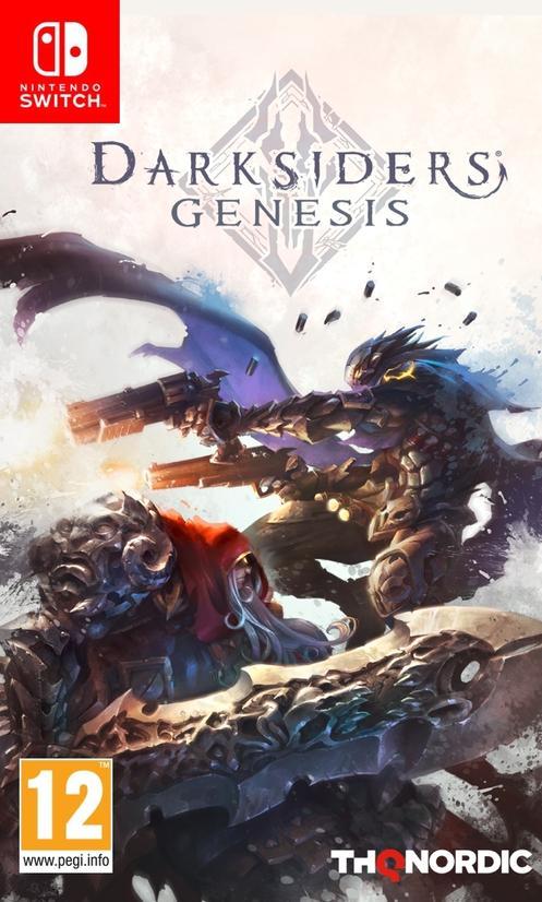 Darksiders® Genesis
