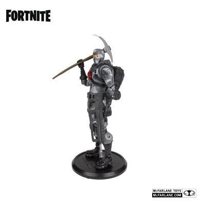 """Fortnite Havoc 7"""" Premium Action Figure"""