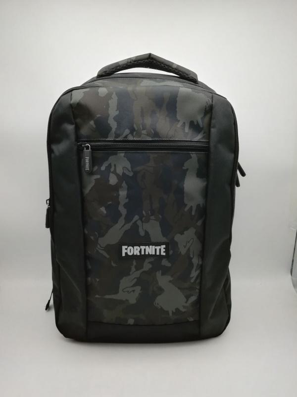 Fortnite: Black Multiplier Dance Moves Backpack