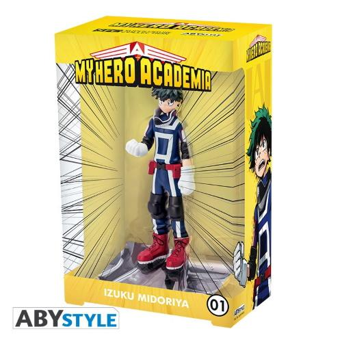 My Hero Academia - Izuku Midoriya Figurine