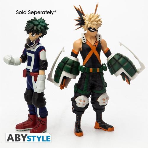 My Hero Academia - Katsuki Bakugo Figurine