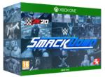 WWE 2K20 Collector's Edition