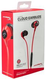 HyperX™: Cloud Earbuds™ Switch:lle