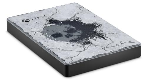 Seagate 2TB Gears 5 Special Edition Game Drive Xbox One:lle