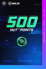 NHL® 20 Ultimate Team 500 Pistettä Xbox One:lle