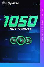 NHL® 20 Ultimate Team 1050 Pistettä Xbox One:lle