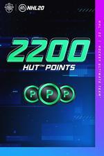 NHL® 20 Ultimate Team 2200 Pistettä Xbox One:lle