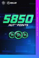 NHL® 20 Ultimate Team 5850 Pistettä Xbox One:lle