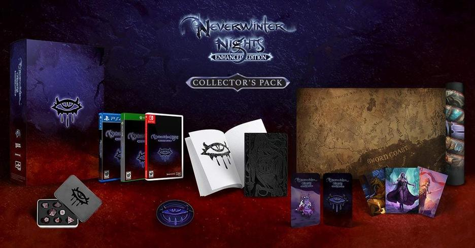 Neverwinter Nights Collector's Edition
