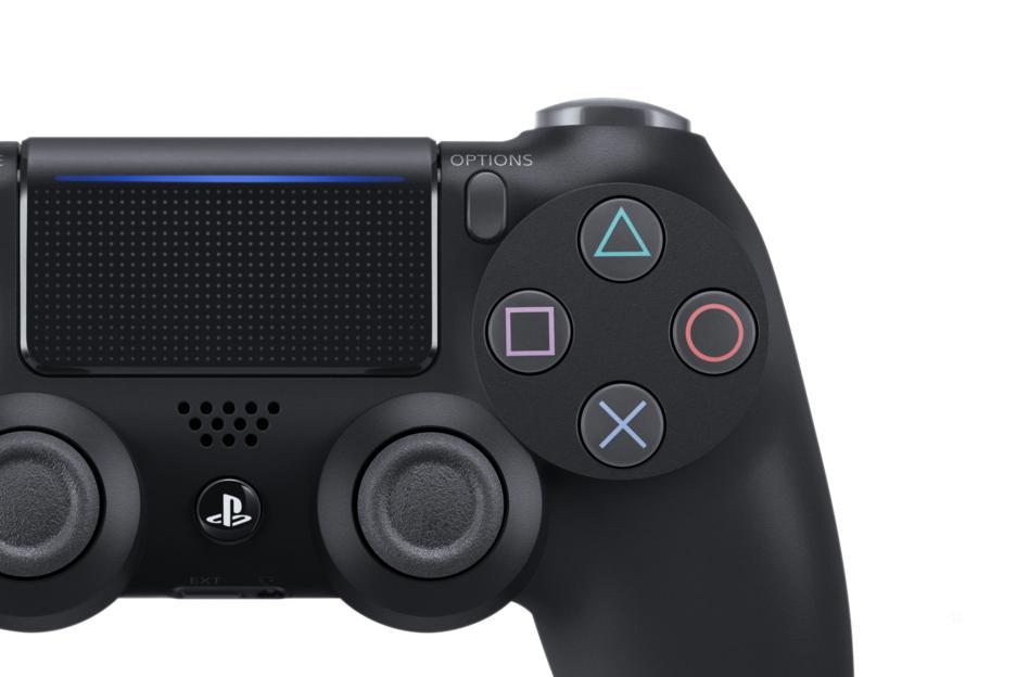 PlayStation®4 1TB Konsoli ja Fifa 20