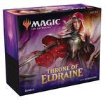 Magic The Gathering Throne of Eldraine Bundle
